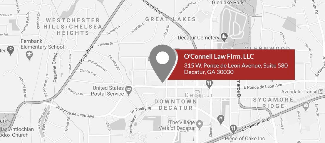 O'Connell Law Firm